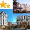 Thiết kế khách sạn 3 sao-4 sao cần sở hữu mặt bằng như thế nào?