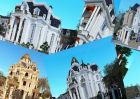 Thiết kế biệt thự cổ điển đẹp với 20 mẫu kiến trúc trong mơ