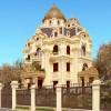 Thiết kế biệt thự kiểu Pháp mang vẻ đẹp hoàng kim tại Hạ Long – QN