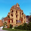 Những thiết kế biệt thự Pháp 3 tầng đẹp theo phong cách Hoàng Gia