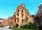 Ngây ngất trước thiết kế biệt thự kiểu Pháp đầy cuốn hút tại Đồng Nai