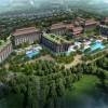 Thiết kế khách sạn Á Đông – Resort đẳng cấp tại Quảng Bình