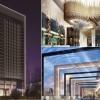 Thiết kế khách sạn hiện đại tinh tế 14 tầng tại Q Tân Bình – Sài Gòn