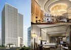 Thiết kế khách sạn hiện đại sang trọng 4 sao tại Q3 – Sài Gòn