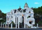 Biệt thự kiểu Pháp – Những thiết kế mang dấu ấn Aci Home
