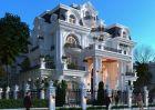Thiết kế biệt thự kiểu Pháp tại Cần Thơ – Kiến tạo giá trị sống đích thực