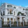 Thiết kế biệt thự Pháp – Kiến trúc Châu Âu mang vẻ đẹp bất tận tại Sài Gòn