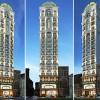 Thiết kế khách sạn 3 sao-15 tầng – Delinia Hotel tại Nha Trang