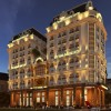 Thiết kế khách sạn 3 sao kiểu Pháp sang trọng tại biển Hải Hòa – Thanh Hóa