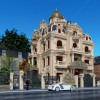 Kiến trúc sảnh biệt thự Pháp sẽ tạo ấn tượng từ cái nhìn đầu tiên