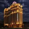 Thiết kế khách sạn kiểu Pháp 4 sao tráng lệ – Vietpearl Hotel tại Vũng Tàu