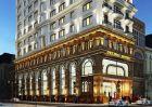 Tự tin khi thiết kế khách sạn kiểu Pháp tạo lợi thế trong kinh doanh du lịch