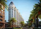 Choáng ngợp trước thiết kế khách sạn kiểu Pháp 4 sao 13 tầng tại Hải Tiến