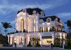 Biệt thự kiểu Pháp 3,5 tầng với tất cả vẻ đẹp lung linh tại Hạ Long