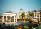 Rực sáng 3 thiết kế khách sạn kiểu Pháp 5 sao đỉnh cao chất lượng