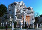 Những thiết kế Villa – biệt thự nổi bật được tham khảo nhiều nhất
