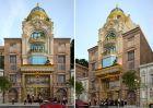 Thiết kế biệt thự kiểu Pháp kết hợp kinh doanh trang sức tại Lào Cai