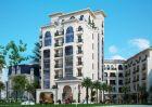 Thiết kế khách sạn  4 sao kiến trúc Địa Trung Hải – Lavita Hotel tại Vũng Tàu
