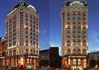 Thiết kế khách sạn 4 sao tại Hải Hòa – Ben Thanh Paradise Hotel