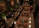 Thiết kế nội thất khách sạn đẹp diễm lệ tại Quận 1-Sài Gòn