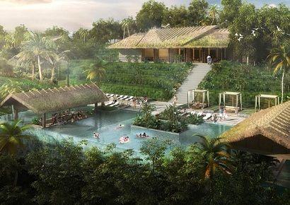 Thiết kế Resort – Thiết kế khu nghỉ dưỡng 3 sao – 4 sao – 5 sao tiêu chuẩn