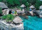 Thiết kế sáng tạo với nguyên vật liệu thiên nhiên tại Resort