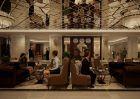 Nội thất bên trong các thiết kế khách sạn 4 sao