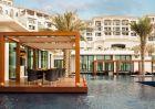 Resort biển với phong cách kiến trúc Địa Trung Hải độc đáo