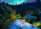 Hoàn hảo vẻ đẹp Resort sinh thái ven rừng bên suối