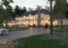 Thiết kế biệt thự vườn phong cách Châu Âu đẳng cấp tại Đà Lạt