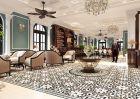 Thiết kế Shophouse – Cải tạo nội thất khách sạn tại Quảng Ninh