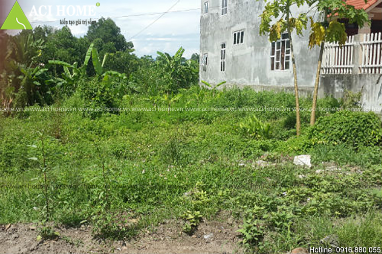 Thủ tục chuyển đổi đất nông nghiệp sang đất ở - Ảnh bìa