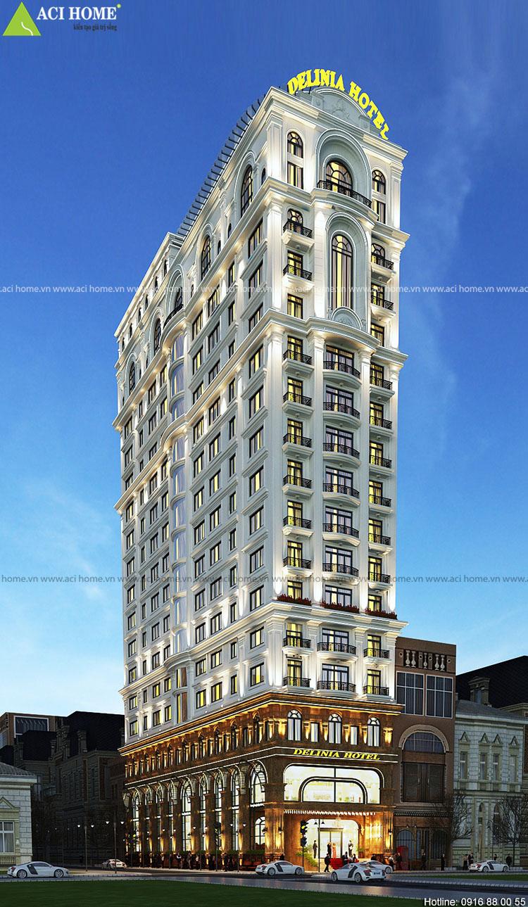 thiet-ke-khach-san-3-sao-15-tang-tai-nha-trang-delinia-hotel-kien-truc-phap-sang-trong-view-2