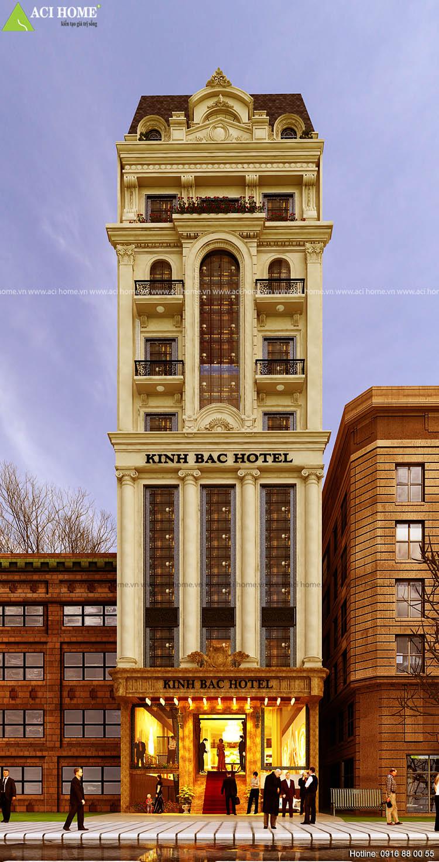 thiet-ke-khach-san-kieu-phap-Kinh-Bac-tai-bac-ninh-hotel-mini-dep-2