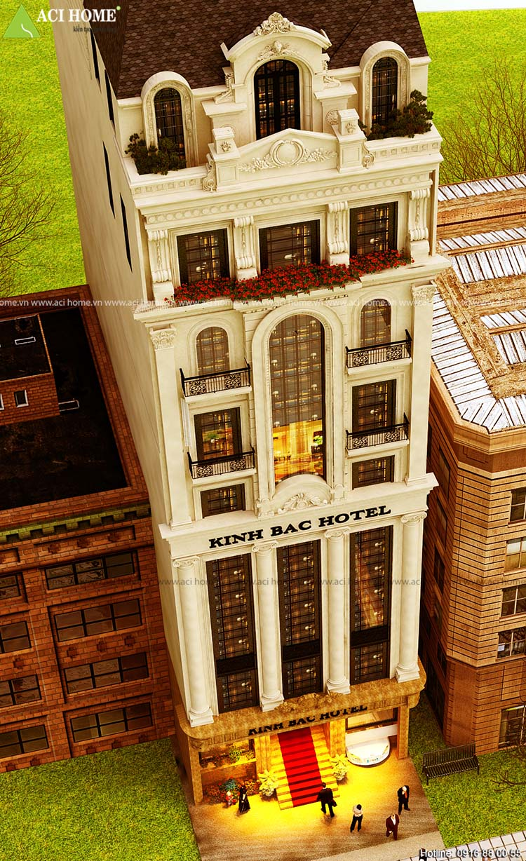 thiet-ke-khach-san-kieu-phap-Kinh-Bac-tai-bac-ninh-hotel-mini-dep-8