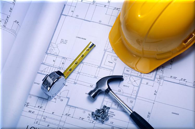 Thiết kế kết cấu đảm bảo tính ổn định cho công trình