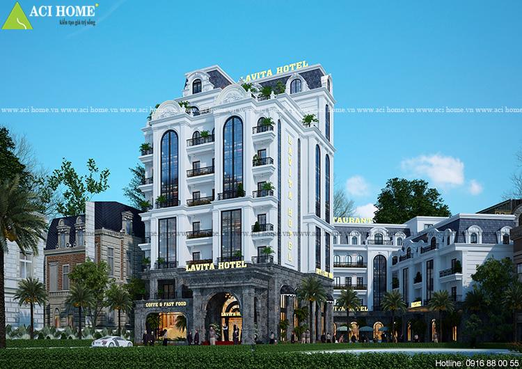 thiet-ke-khach-san-kieu-phap-lavita-hotel-9-tang-4-sao-ruc-ro-tai-Vung-tau-1