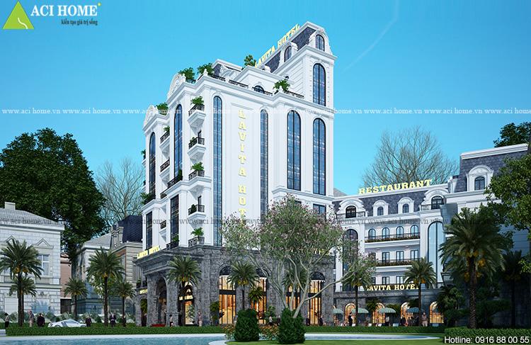 thiet-ke-khach-san-kieu-phap-lavita-hotel-9-tang-4-sao-ruc-ro-tai-Vung-tau-2