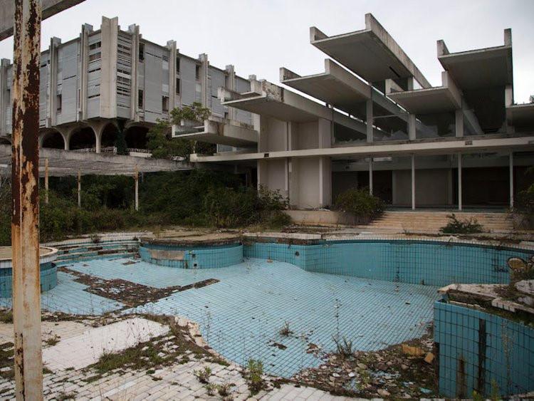 Tránh gián đoạn do thiếu dự toán xây dựng khách sạn