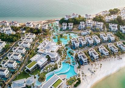 Resort - Khu nghỉ dưỡng
