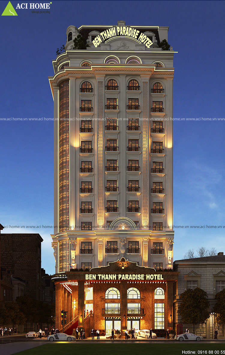 thiet-ke-khach-san-4-sao-tai-hai-hoa-4-sao-ben-thanh-paradise-hotel-1