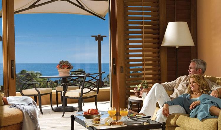 Bungalow tại Resort được yêu thích,khả năng sinh lời cao.