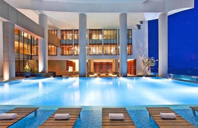 Đa dạng các tiện ích nghỉ dưỡng tại Resort