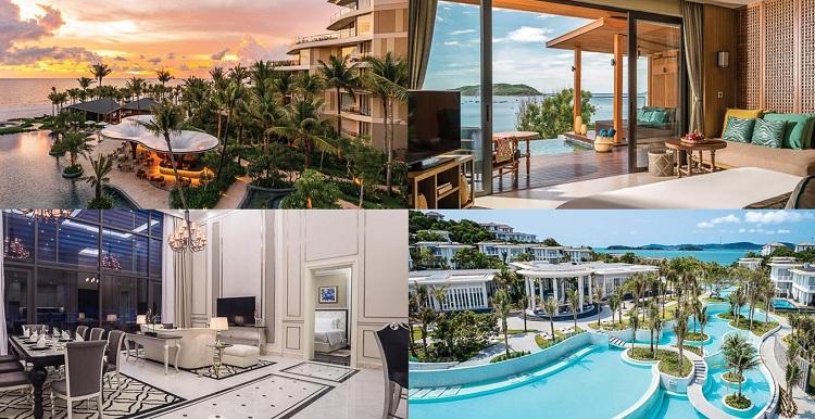 Resort cao cấp tiêu chuẩn 3-4-5 sao tại Việt Nam có đặc điểm gì?