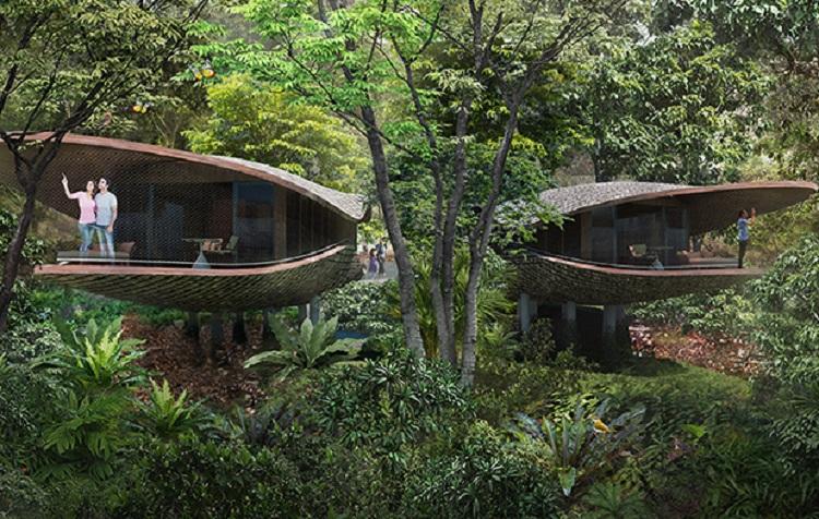 Thiết kế Resort có gì khác biệt