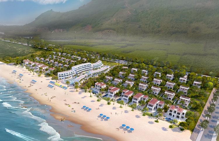 Việt Nam là miền đất hứa của các công trình Resort đẳng cấp
