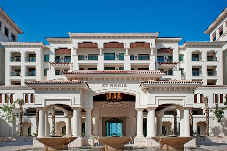 Thiết kế khu resort