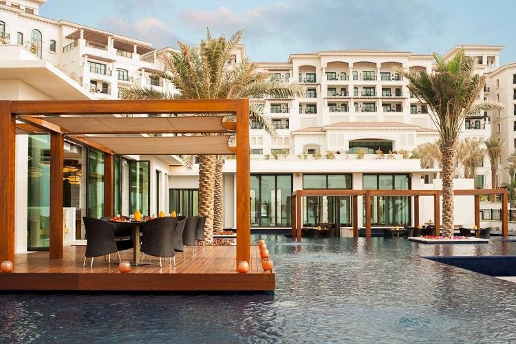 Mẫu resort đẹp ấn tượng