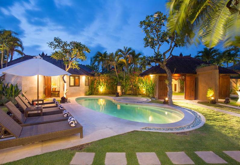 Thiết kế resort theo phong cách Á Đông đẹp độc đáo